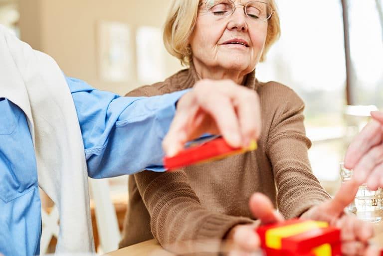 Alzheimer's Dementia Care 1
