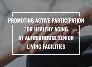 Senior Living Facilities